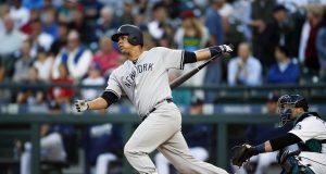New York Yankees: Gary Sanchez Erasing The Jesus Montero Memory