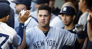 New York Yankees: Gary Sanchez's Play Is Getting Historically Ridiculous