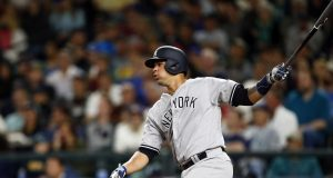 New York Yankees: Gary Sanchez Continues To Amaze With Second Homer Of Night (Video)