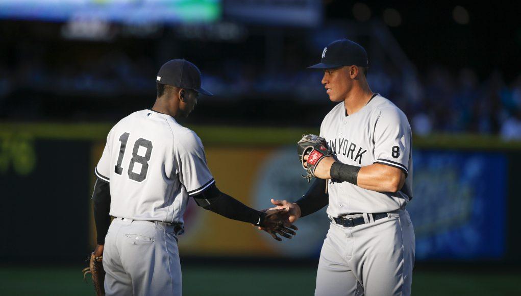 New York Yankees: Playoffs Or Not, 2016 Screams 'Astounding Success'