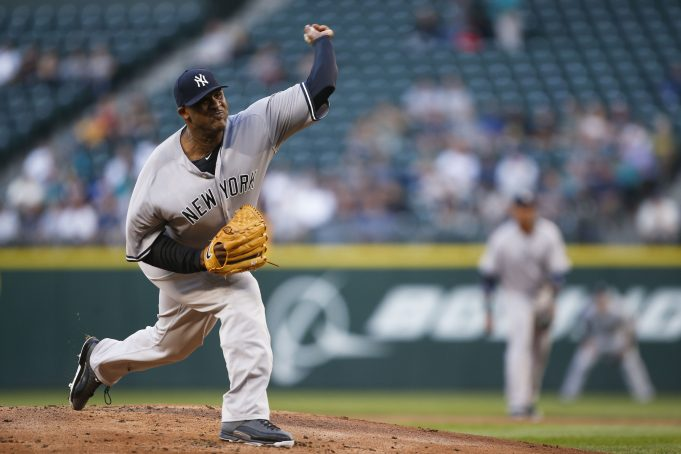 New York Yankees: CC Sabathia Dazzled Like A True Veteran Pitcher
