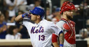 New York Mets: Asdrubal Cabrera Wins NL Player Of The Week