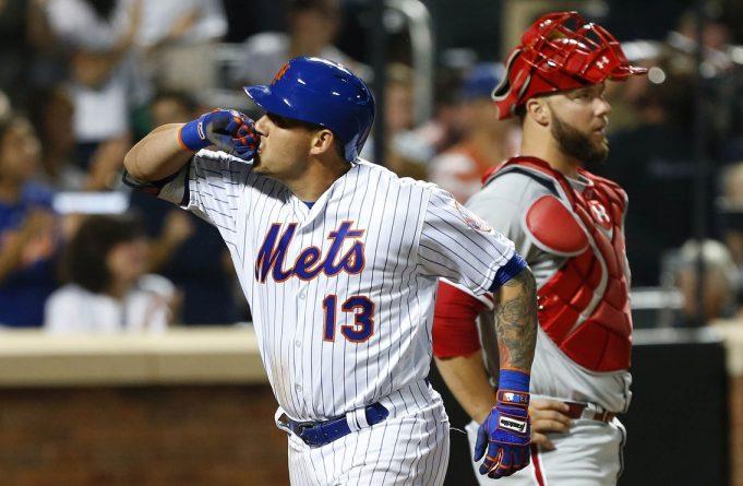 New York Mets: Asdrubal Cabrera Wins NL Player Of The Week