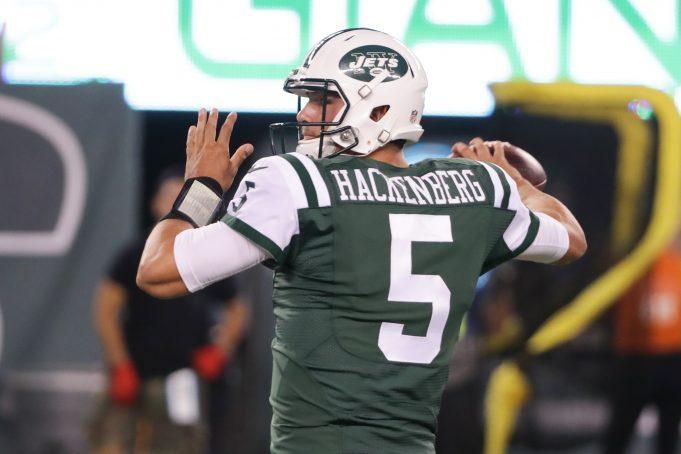 New York Jets Preseason Week 4 Expectations