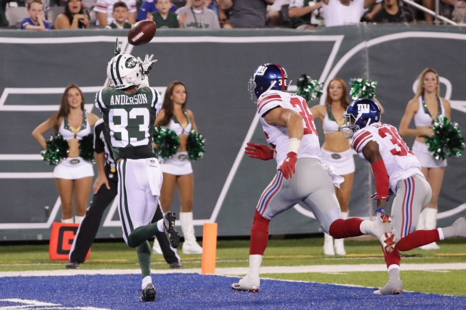 New York Jets: Takeaways From Loss To Giants