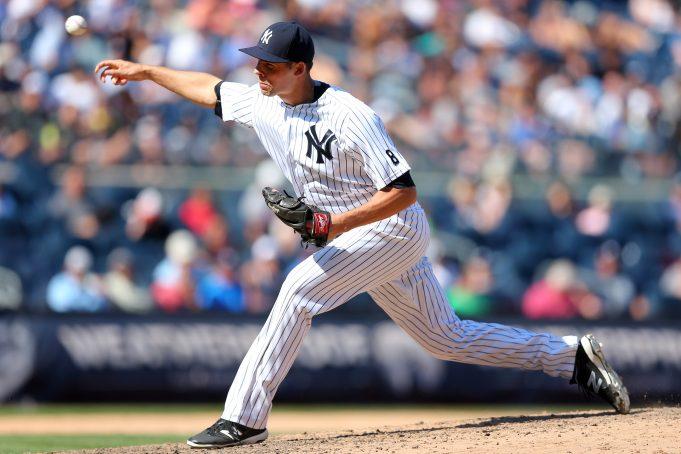 ESNY's New York Yankees Prospect Profile: Ben Heller 2
