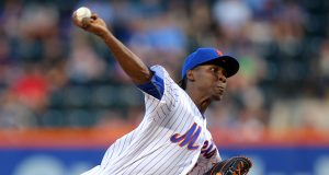 New York Mets: Is Rafael Montero Here To Stay?