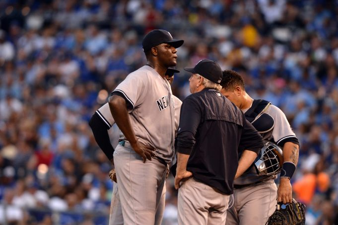 New York Yankees: Pitching Serves As A Roadblock To Playoff Aspirations