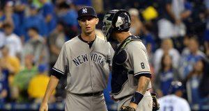 Chasen Shreve Helps Keep New York Yankees' Keep Season Alive, Twice