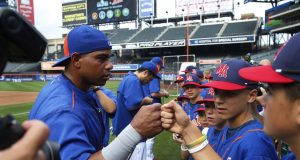 New York Mets Meet Endwell, The Little League World Series Champs