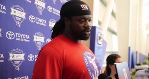 New York Giants' Damon Harrison Comes Off The PUP List; Greg Milhouse To The Second Team
