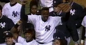 New York Yankees Offer To Fund Dwight Gooden's Rehab (Report) 2