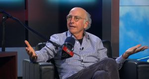 Larry David Sets Low Expectations For The New York Jets (Video)