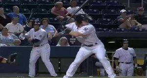 ESNY's New York Yankees Prospect Profile: Clint Frazier