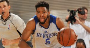Chasson Randle Makes Sense As Knicks Third PG
