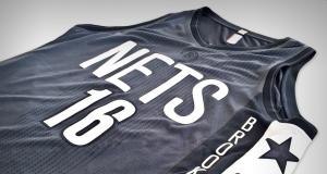 Brooklyn Nets Reveal 'Brooklyn Remix' Uniforms For 2016-17 Season