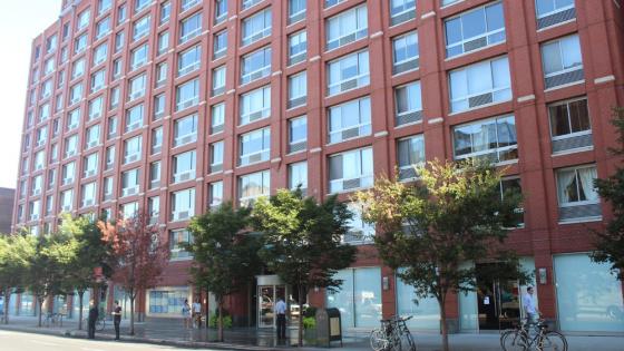 New York Knicks' Joakim Noah Grabs $5.8M Chelsea Property 5
