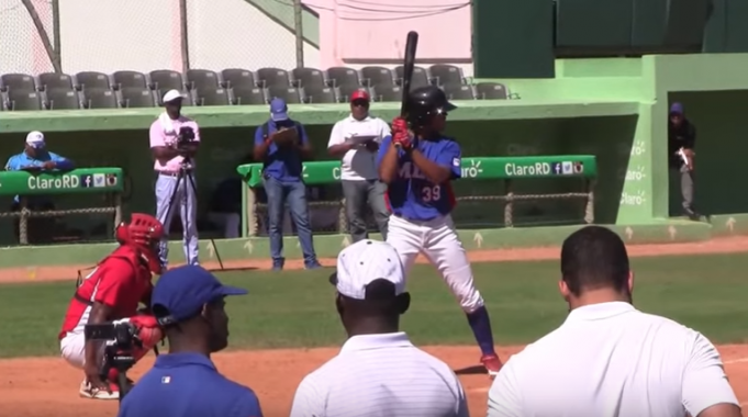 ESNY's New York Yankees Prospect Profile: Wilkerman Garcia