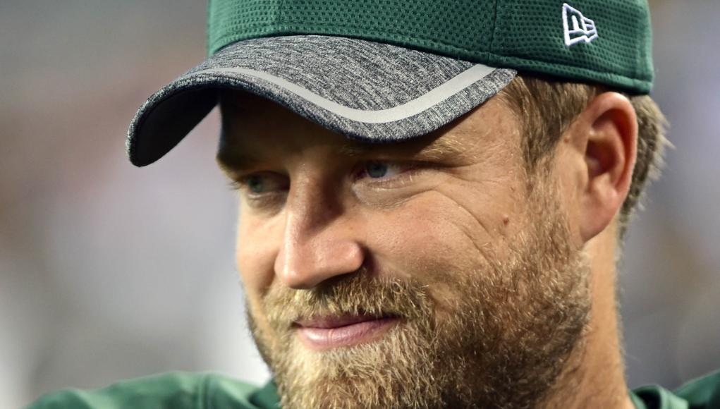 New York Jets & Ryan Fitzpatrick Have Zero Excuses In 2016 2