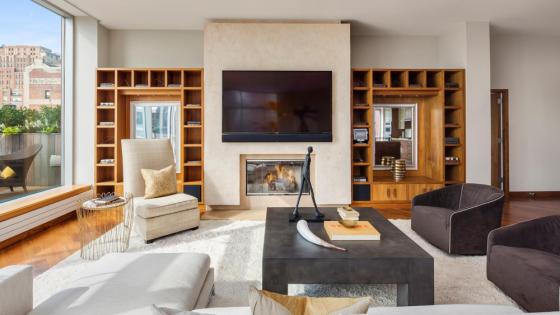 New York Knicks' Joakim Noah Grabs $5.8M Chelsea Property 7