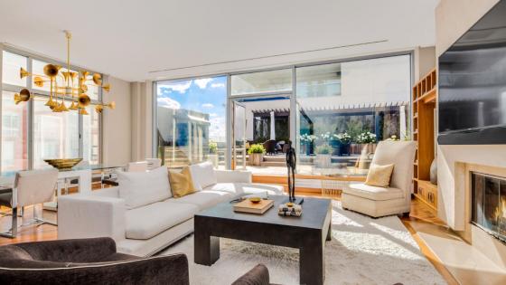 New York Knicks' Joakim Noah Grabs $5.8M Chelsea Property 8