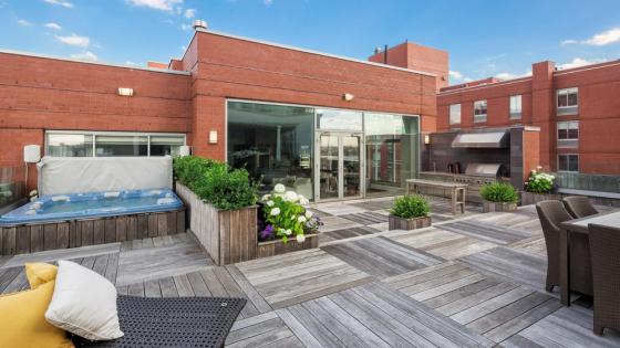 New York Knicks' Joakim Noah Grabs $5.8M Chelsea Property 3