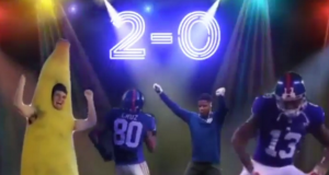 Reddit GIF Perfectly Sums Up How New York Giants Fans Are Feeling