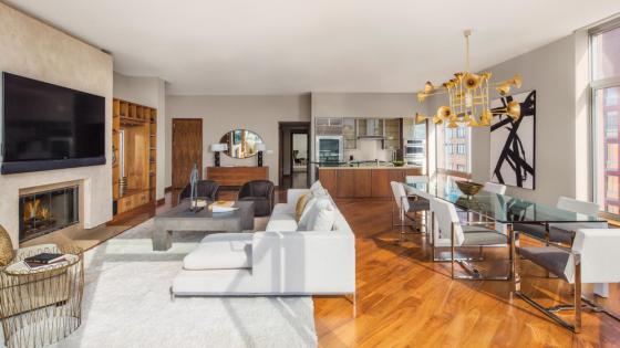 New York Knicks' Joakim Noah Grabs $5.8M Chelsea Property 9