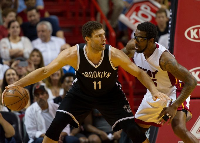Brooklyn Nets Resisting Inevitable Brook Lopez Trade
