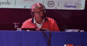New York Yankees: Mike Francesa Thinks John Sterling's Sanchez HR Call Is 'Awful' (Audio)