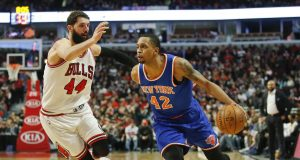 The New York Knicks Are Counting On Lance Thomas 1