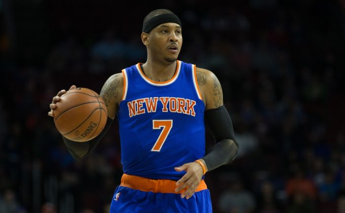 New York Knicks Entering Training Camp With Lofty Expectations