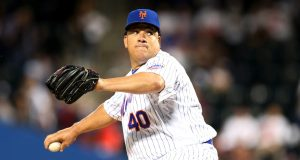 New York Mets: Bartolo Colon Should Start Over Syndergaard In WC Game