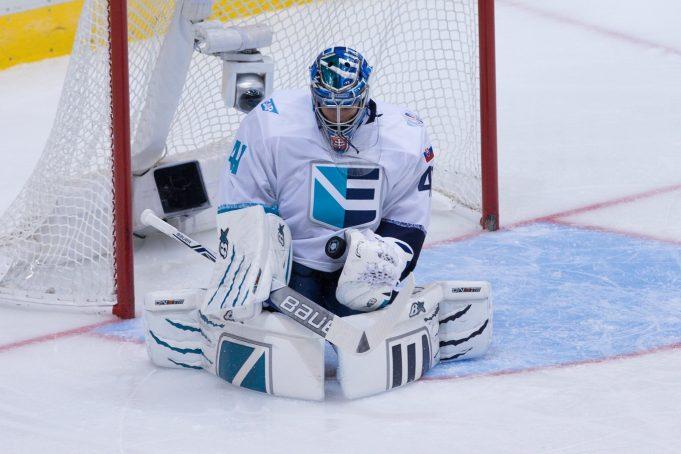 New York Islanders: Halak's Resurgence Complicates Goalie Situation 2