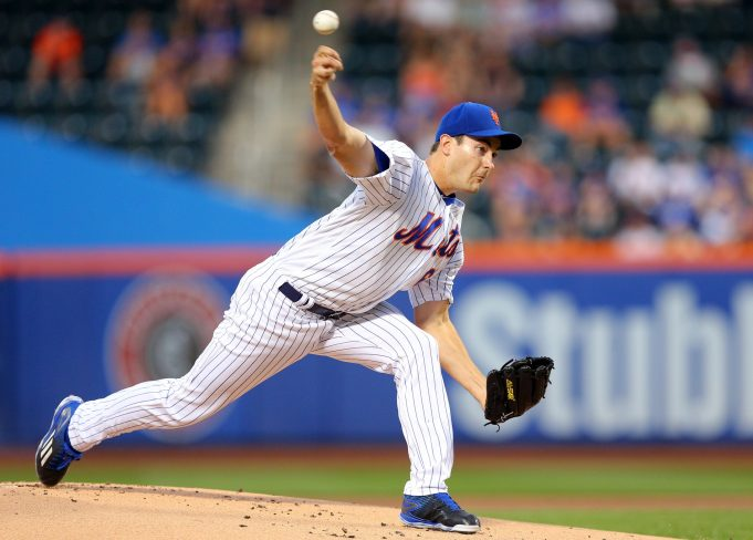 New York Mets: Young Guns And The Element Of Surprise