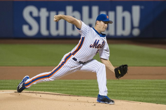 New York Mets: Seth Lugo's Road From Obscurity To A Playoff Race
