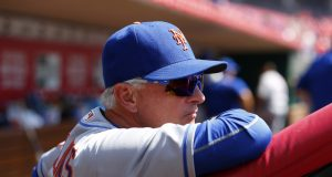 New York Mets: Terry Collins Could Earn Manager Of The Year
