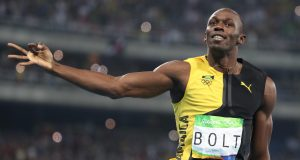 Would Usain Bolt Make For A Good NFL Wide Receiver? 3