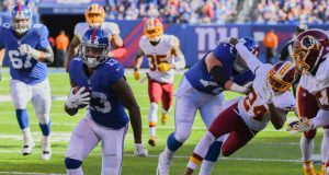New York Giants: Lack Of Discipline Raises Questions