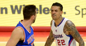Matt Barnes Opens Up About Derek Fisher: 'I've Never Been That Angry In My Life'