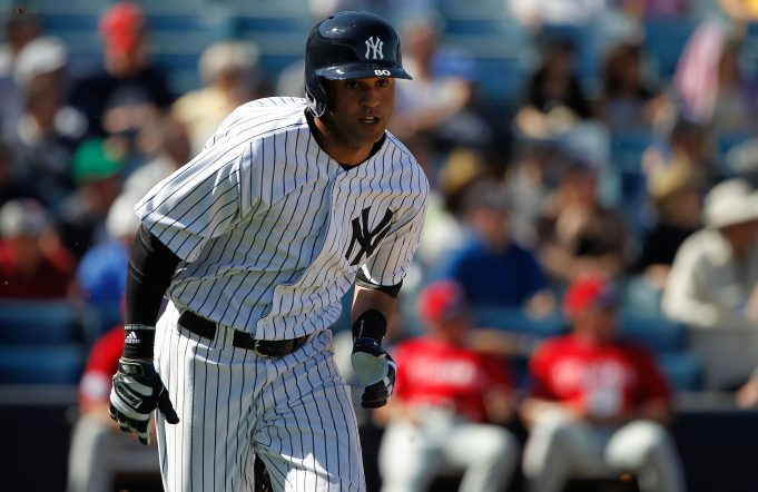New York Yankees Call Up Outfielder Mason Williams