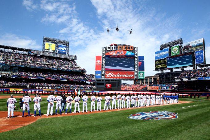 New York Mets 2017 Schedule Has Been Announced