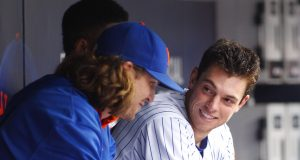 New York Mets: Jacob deGrom And Steven Matz Could Return By Next Week