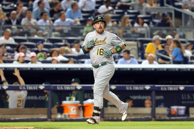 New York Yankees: What Does The Signing Of Billy Butler Mean?