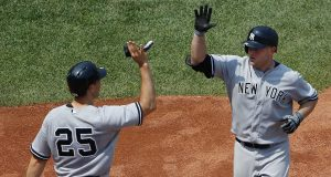 Veterans Will Serve As A Crucial Component To The Future Of The New York Yankees 3
