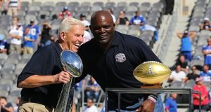 New York Giants Legend Lawrence Taylor Arrested On Suspicion Of DUI