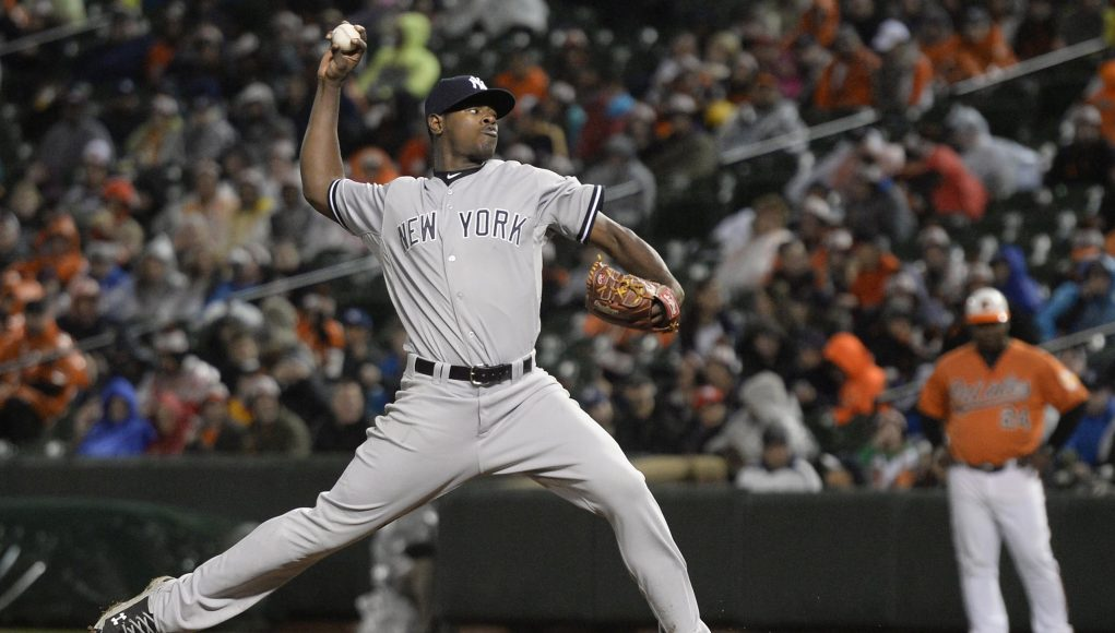 New York Yankees: Is It Time To Make Luis Severino A Permanent Reliever?