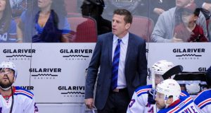 New York Rangers: It Wasn't All The Defense's Fault 3