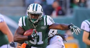 New York Jets: Finding 2016's Breakout Performers 1