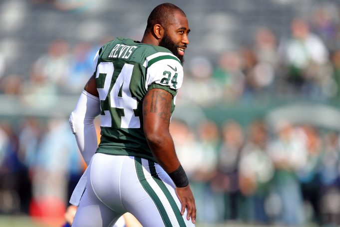New York Jets' Darrelle Revis Faces Tough Task In Week 1